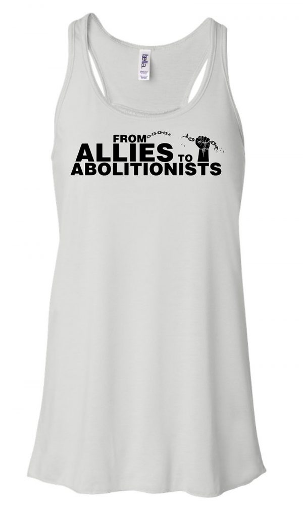 Emancipation Theatre From Allies to Abolitionists White Tank