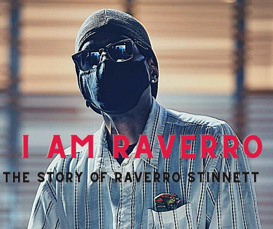 I am Raverro