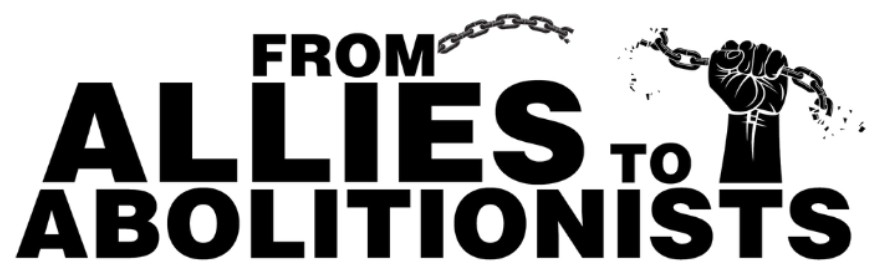 Allies To Abolitionsts logo